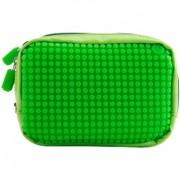 UPixel Bags - Непромокаема ръчна чантичка Upixel 03 - зелено / зелено