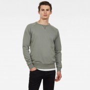G-Star RAW Earth Core Raglan Ronde Hals Sweater