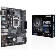 Matična ploča Asus Prime B360M-K, s1151, mATX