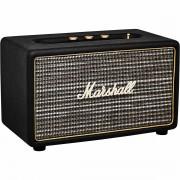 Marshall Acton Black Caixa de Som Acton-Black Ativa 41W Acústica com Bluetooth