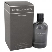 Bottega Veneta Eau De Toilette Spray 3 oz / 88.72 mL Men's Fragrance 537132
