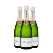 Champagne Pol Roger Brut Reserva (x3)