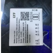 100 Percent Original LYF Flame 6 battery LS4005 1750mAh Battery For LYF FLAME 6.