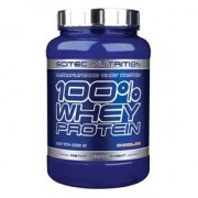 Scitec Nutrition 100% Whey Protein rocky road - 920g