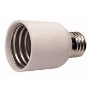 L.S.C. Isolanti Elettrici Adattatore Per Lampada Da E40 A E27