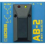 BOSS Audio - 2-Way Selector