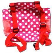 Taška přepravní batoh pro psy ROZÁRKA