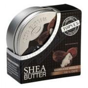 TOPVET Bambucké máslo 100% čisté 100ml