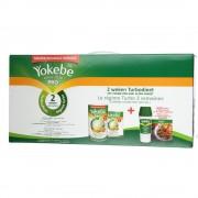 Yokebe by XLS Pro Vanille 2 Wochen Turbo Pack