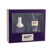 James Bond 007 James Bond 007 For Women III pre ženy parfumovaná voda 30 ml + telové mlieko 50 ml