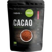 Cacao Criollo Pulbere RAW Ecologica/Bio 250g