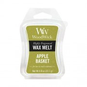 WoodWick Ceară parfumată Apple Basket 22,7 g