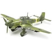 Tamiya 1/72 Junkers JU-87 B-2/R-2 Stuka