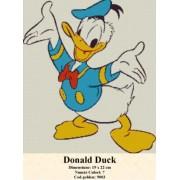 Donal Duck (kit goblen)