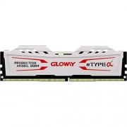 Gloway DDR4-RAM, DDR4 8GB 2400£¨White£