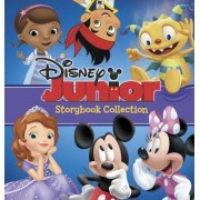 Disney Junior Storybook Collection, Hardcover