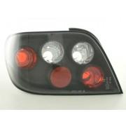 FK-Automotive fanale posteriore Design per Citroen Xsara (tipo N6) anno di costr. 97-03, nero