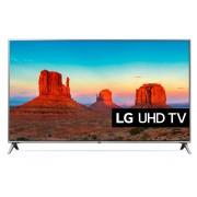 "TV LED, LG 43"", 43UK6500MLA, Smart, webOS 4.0, Active HDR, WiFi, UHD 4K"