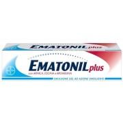 BAYER OTC-PARAF Ematonil Plus Emulsione Gel 50