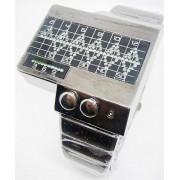 Binární LED hodinky
