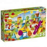 LEGO 10840 - Großer Jahrmarkt