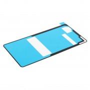 iPartsBuy Autocollant adhésif de couverture arrière de batterie pour Sony Xperia Z3 Compact / Z5803 / Z5833