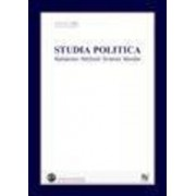 Studia politica nr. 2/2008/Institutul de Cercetari Politice