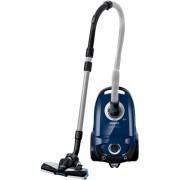 Aspirator cu sac Philips Performer Expert FC8722/09, 650 W, 5 l, Clasa A, Albastru