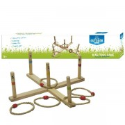 Outdoor Play Ringwerpspel