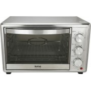 Tefal 28-Litre Delicio Oven Toaster Grill (OTG)(Stainless Steel)