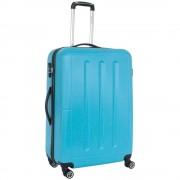 Neon Fix Koffer Groot Blauw 96 Liter 74x48x29 cm