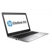 """HP EliteBook 850 G4 /15.6""""/ Intel i7-7500U (2.7G)/ 16GB RAM/ 500GB HDD + 512GB SSD/ int. VC/ Win10 Pro (X4B24AV)"""