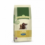 James Wellbeloved Puppy - Agnello & Riso - 15 kg