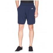 Nike SB SB Dry Shorts Court Heritage ObsidianWhite