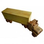 Qtoys Cargo Truck