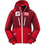 Schöffel Junior ÖSV Race Team Jacket LACHAUX high risk red