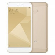 Telemóvel Xiaomi Redmi 4X 4G 3Gb/32Gb Gold EU