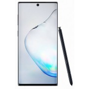 "Samsung Galaxy Note 10 6.3"" 8+256GB 16MP/12MP/12MP And.9.0 Preto"