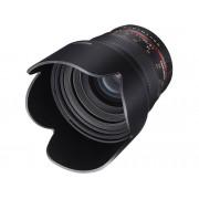 Sony Objetivo SAMYANG 50mm F1.4 As Umc E (Encaje: Sony E - Apertura: f/1.4 - f/22)
