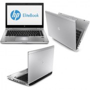 Refurbished HP 8470p INTEL CORE i5 3rd Gen Laptop with 4GB Ram 128GB Solid State Drive