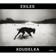 Josef Koudelka: Exiles, Hardcover