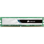 Corsair 4Gb Ddr3-1333 Value select 4Gb x 1 | Corsair CMV4GX3M1A1333C9 OPEN BOX