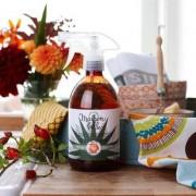 Maison Belle Kitchen - Apelsin & Rosmarin (Ingen prenumeration)
