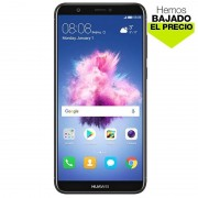 Huawei P Smart 3GB/32GB DS Preto