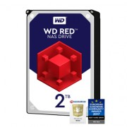 WD Refurbished Red 2TB WD20EFRX