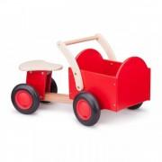 Vehicul cu portbagaj New Classic Toys