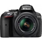 Nikon D5300 + AF-P 18-55 VR