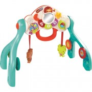 Ontdek & Speel Baby Gym