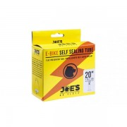 Joe's No Flats E-bikes Super Sealant Inner Tube 26 x 1.90-2.35 Pr