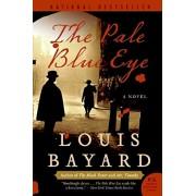 The Pale Blue Eye, Paperback